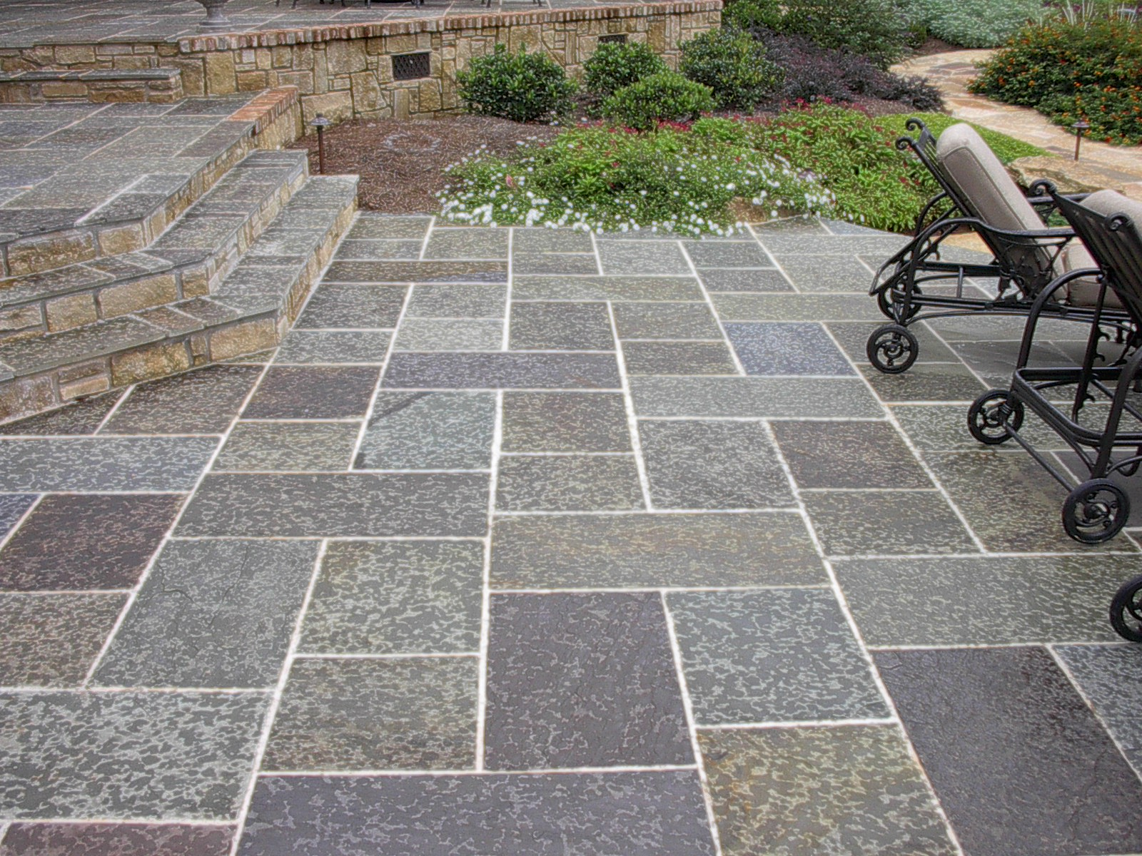 Dixie Stamped Concrete Inc Dsc Hardscapes